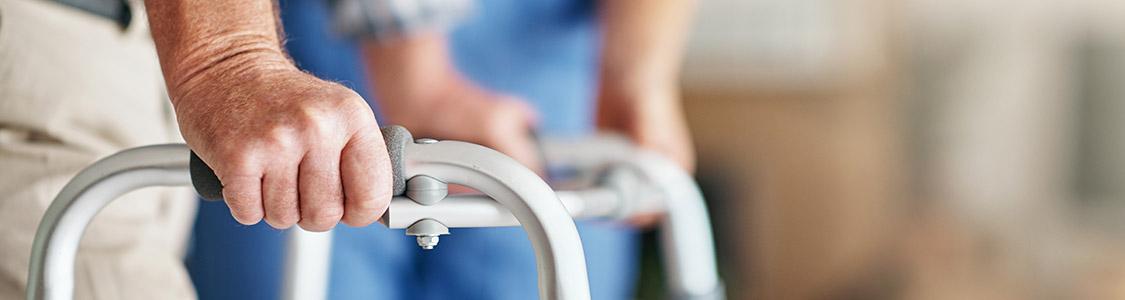 Robotica riabilitativa