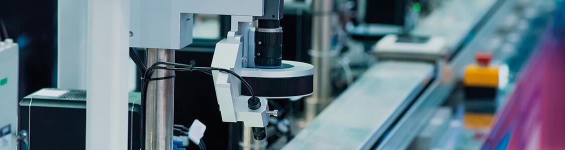 Automazione processi industriali